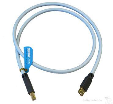 Supra Cables USB 2.0 Verbindung