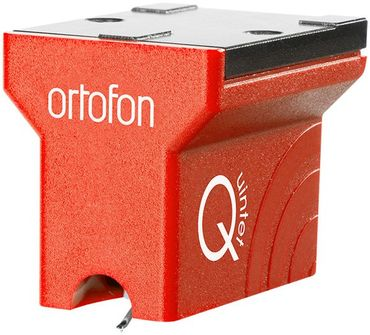 Ortofon MC Quintet Red - Moving Coil System