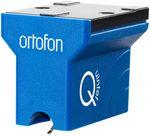 Ortofon MC Quintet Blue - Moving Coil System 001