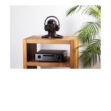 Oehlbach XXL®HP STAND - BLACK - Kopfhörerständer OEHLBACH-KOPF – Bild 3