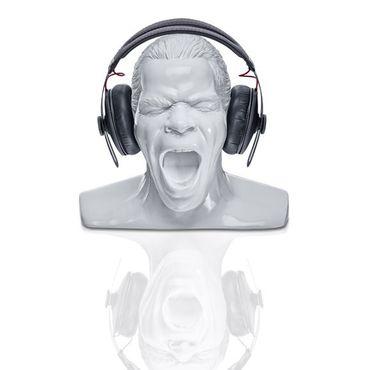 Oehlbach XXL®HP STAND - WHITE - Kopfhörerständer OEHLBACH-KOPF – Bild 1