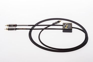 Silent Wire SERIE 8mk² Subwooferkabel