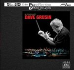 An Evening with Dave Grusin - LIM UHD 065 - Ultra-HD-CD 001