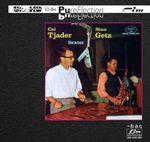 Cal Tjader & Stan Getz - Sextet - LIM UHD 061 - Ultra-HD-CD 001
