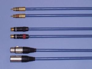 Groneberg® Serie 3 XLR Kabel Original - 0,50 Meter - aus Deko