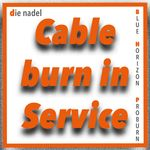 dienadel - Cable burn in Service