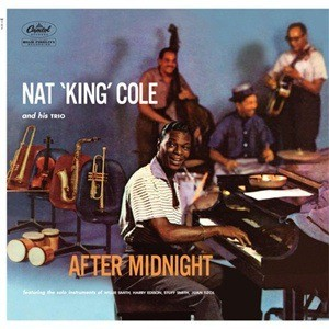 Nat King Cole - After Midnight - Analogue Productions Hybrid SACD