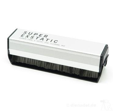 Super Exstatic Carbonfiberbürste AluLine – Bild 1