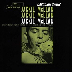 Jackie McLean - Capuchin Swing - Analogue Productions Hybrid SACD
