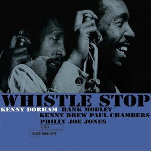 Kenny Dorham - Whistle Stop - Analogue Productions Hybrid SACD
