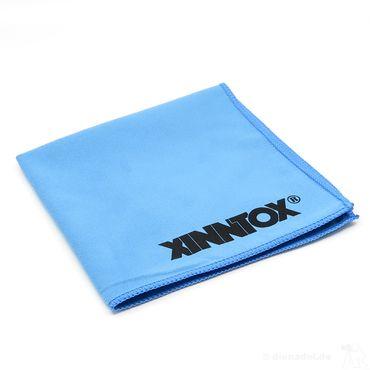 XinnTox® CD-Tuch CleanPerfect MKIII - Microfasertuch für CDs