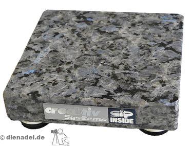 Creaktiv Systems Hybrid CD-Optimizer Granit – Bild 2