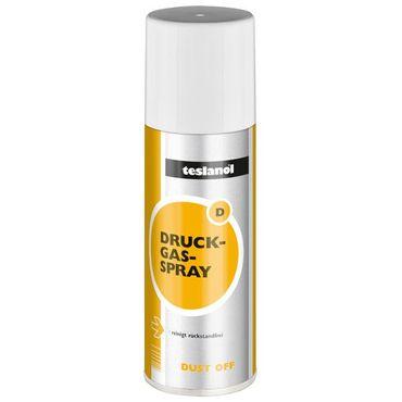 Teslanol Druckgasspray - 400ml