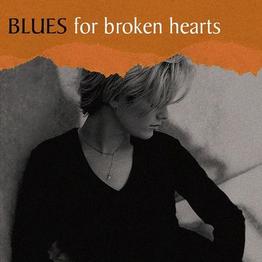 Various - Blues For Broken Hearts - Inak CD