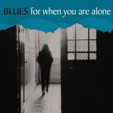 Various - Blues For When You Are Alone - Inak CD