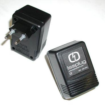 IsoTek EVO3 IsoPlug Klein-Netzfilter