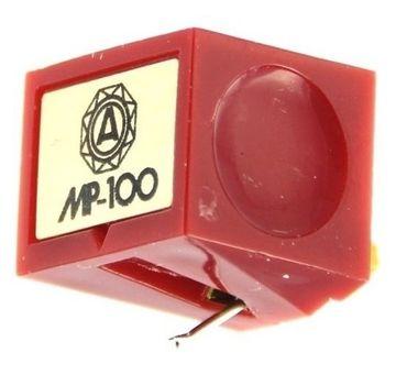 Nagaoka Original Ersatznadel JNP100 - Für System MP100
