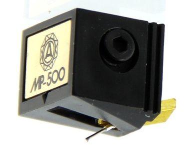 Nagaoka Original Ersatznadel JNP500 - Für System MP500