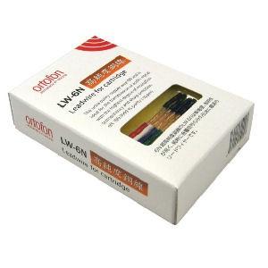 Ortofon Headshell-Kabel LW-6N