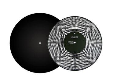 Oyaide Plattenteller-Auflage BR-ONE