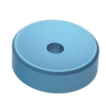 Pro-Ject Adapt it - Single Puck - Blau
