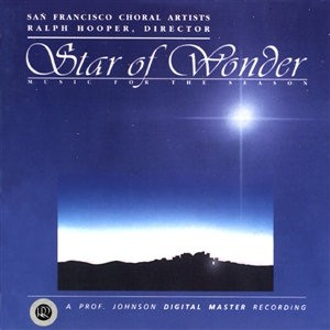 Ralph Hooper ? Star of Wonder - Reference Recordings