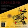 Stanislaw Skrowaczewski - Concerto Nicolo For Piano Left Hand And Orchestra - HDCD RR