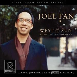 Joel Fan - West of the Sun - HDCD Reference Recordings