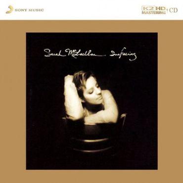 Sarah McLachlan - Surfacing - Sony K2 HD - CD