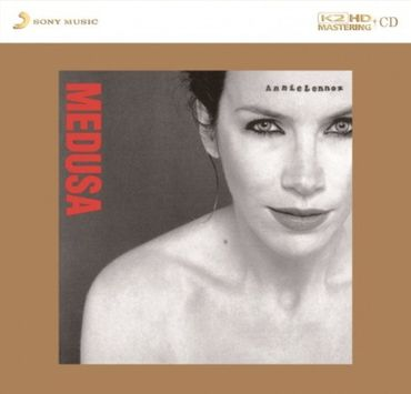 Annie Lennox - Medusa - Sony K2 HD - CD