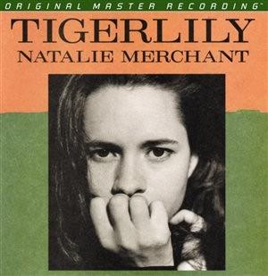 Natalie Merchant: Tigerlily - MFSL 24 Karat Gold CD