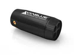 ViaBlue™ SC-4/4 Splitter – Bild 1