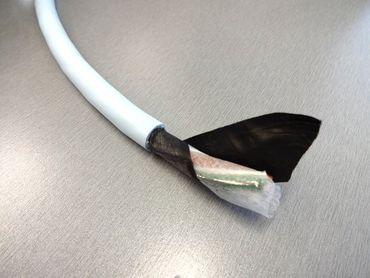 Supra Cables LoRad 2.5 MkII - Netzkabel - Meterware – Bild 2