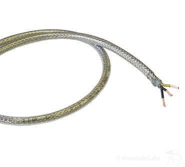 Lapp Ölflex-Classic 110CY3 - 2.5 Netzkabel - Meterware – Bild 1