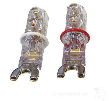 WBT 0661 CU - Kupfer nextgen™ Kabelschuh - Gabelöffnung: 6mm – Bild 2