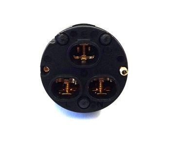 AudioQuest NRG-500 Kaltgerätekupplung – Bild 3