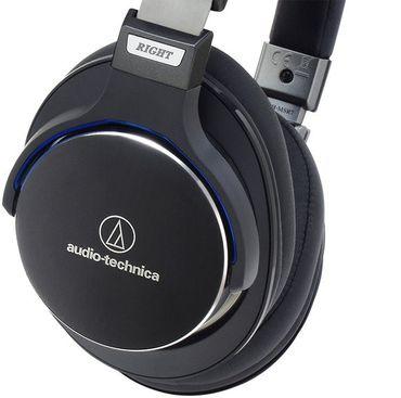 audio-technica ATH-MSR7 Black - Kopfhörer – Bild 2