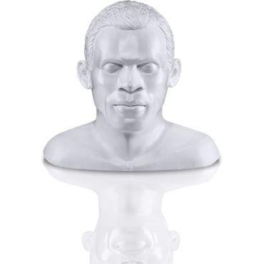 Oehlbach XXL® In Silence - Weiß - Kopfhörerständer – Bild 2