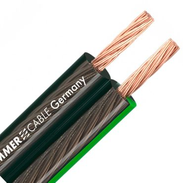 Sommer Cable SC-Orbit 240 MK-II 2 X 4,0qmm - LS-Kabel - Meterware