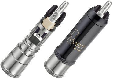 WBT 0152 AG nextgen™ Cinchstecker