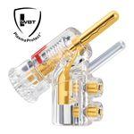 WBT 0610 Cu nextgen™ - PlasmaProtect™- Bananenstecker