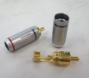 Furutech FP-162 Gold Cinchstecker