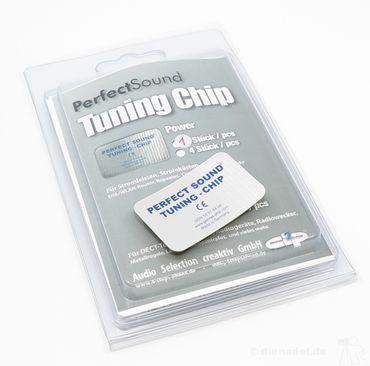 Creaktiv Systems Tuning Chip Power - Der Chip für Ihren Sicherungskasten – Bild 1