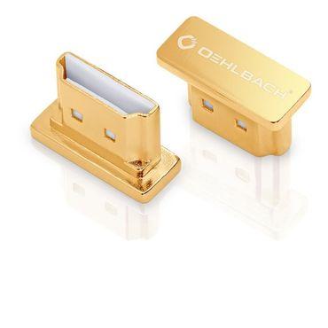 Oehlbach XXL HDMI Caps - Abschlusskappe – Bild 1