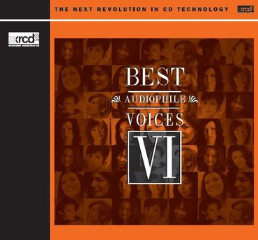 Best Of Audiophile Voices 6 - XRCD