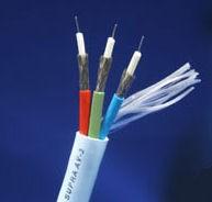 Supra Cables AV-3 Componenten RGB/YUV-Kabel - Meterware