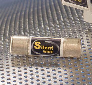 Silent Wire Serie 16 Klangsicherung 16A Cu - 10x38mm