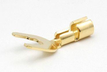 SinnOxx® HighGrade 400 Gabelkabelschuh - Gabelöffnung: 5,9 und 8mm – Bild 1