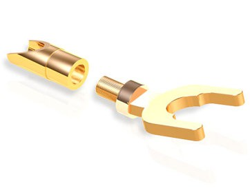 ViaBlue™ T6s Kabelschuh Contacts – Bild 2