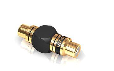 ViaBlue™ XS Adapter Cinchbuchse auf Cinchbuchse